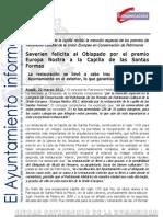 PATRIMONIO Hispania Nostra