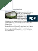 Casa Popular Com Sistema Estrutural