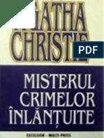 75160832 Agatha Christie Misterul Crimelor Inlantuite