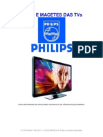 Dicas Tv Philips