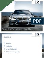 Presentación_BMW