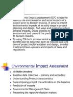 Environmental Impact Assessment Rev4