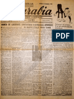 Ziarul Basarabia # 694, Sambata 16 Octombrie 1943