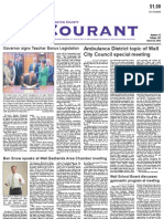 Pennington County Courant, March 22, 2012