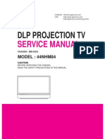 lg_mb042g_chassis_44nhm84_dlp_projection_tv_sm