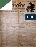 Ziarul Basarabia # 695, Duminica 17 Octombrie 1943