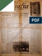Ziarul Basarabia # 709, Miercuri 3 Noiembrie 1943