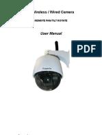 User Manual Apm j901 z Ws v1.2