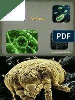 Virusii