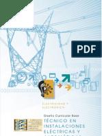 Dcb. Tec en Instalaciones Electric As y Automatic As