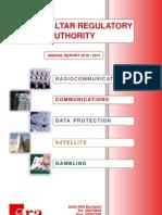 GRA Annual Report 10-11