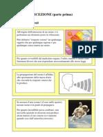 Manuale Di Acustica Suono e Percezione 1