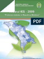 Anuarul IES 2009