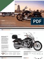2010 H-D Parts & Accesory Catalog