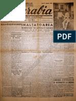 Ziarul Basarabia # 781, Luni 31 Ianuarie 1944