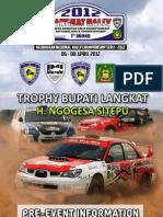 Pre Event Information 1 2012 22-3