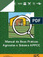 Manual de boas práticas agrícola e sistema APPCC