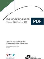 IDS doc