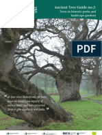 Ancient Tree Guide 2 - Historic Parks and Landscape Gardens