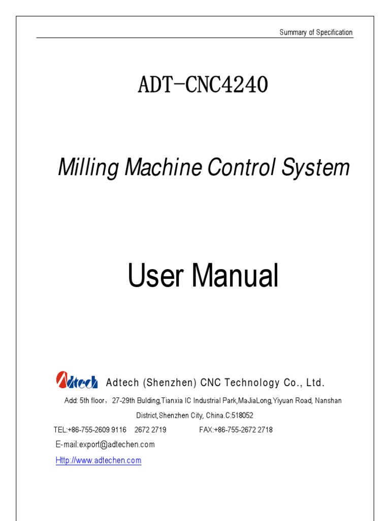 ADT-CNC4240 | Alternating Current | Power Supply