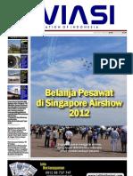 Tabloid Aviasi Maret 2012