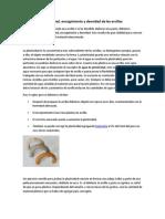 Plastic Id Ad, Encogimiento y Densidad de Las Arcillas}