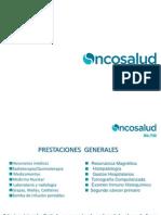 Oncosalud PRESENTACION[1] completa