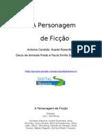 Antonio Candido e Outros - A personagem de ficção (doc)(rev) (1)