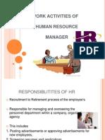 HR ppt