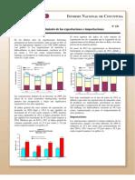 Coy 138 - El Movimiento de Las Exportaciones e Importaciones