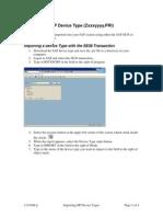 Device Type Upload Instructions