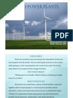 Wind Power Final