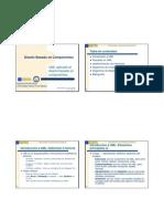 02-UML Aplicado Al Diseno Con Componentes