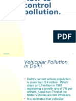 How to Control Pollution in Delhi( www.indiasavefuel.myffi.biz/ )