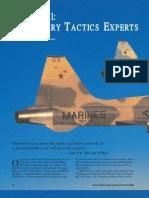 Vmft-401 Aggressor Tactics