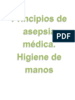 asepcia medica