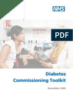 Diabetes ing Toolkit