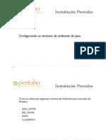 InstalacaoPentaho_