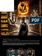 Los Juegos del Hambre - Cinerama