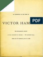 Victor Hammer