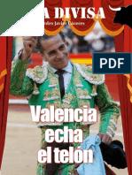 La Divisa Revista 18 de Marzo