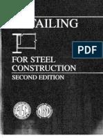 Detalles de Estructuras Metalicas