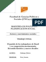 t. Final n. Mov Sociales