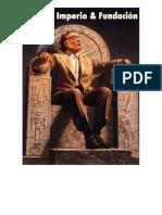 Guía de lectura- Robots, Imperio & Fundación