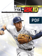 Mlb2k10 Pc Manual