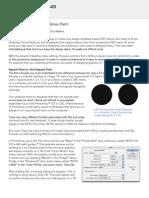 DVD Menu Design Guidelines