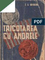 Tricotarea cu Andrele