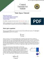 CTM State Space Tutorial_matlab