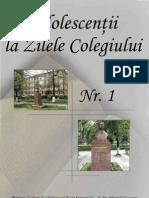 Zilele colegiului 2008