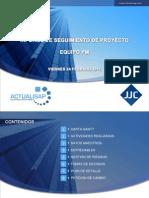 Informe de Seguimiento de Proyecto PM_12